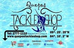 Quepos Tackle Shop ad