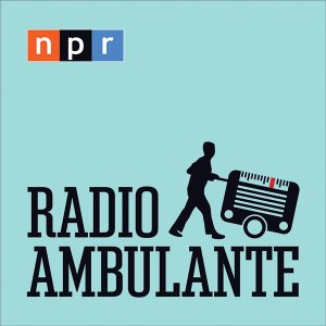 Radio Ambulante logo