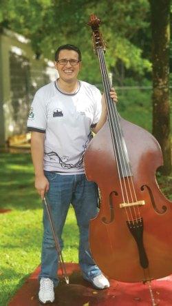 Gary Sancho Esquivel