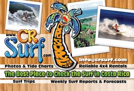 CRSurf.com