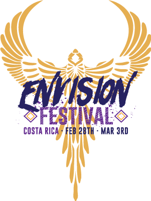 Envision Fest logo