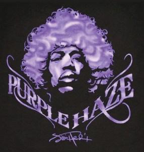 Purple Haze cover