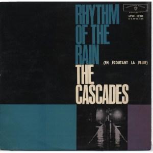 Rhythm of the rain album cover