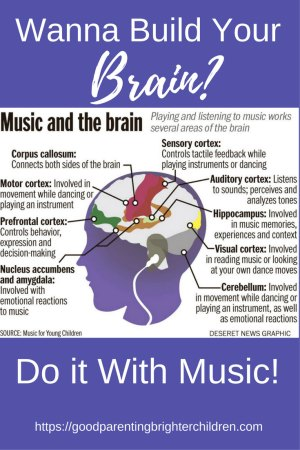 Wanna Build your brain?