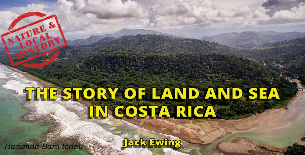 The Story of Land and Sea in Costa Rica header