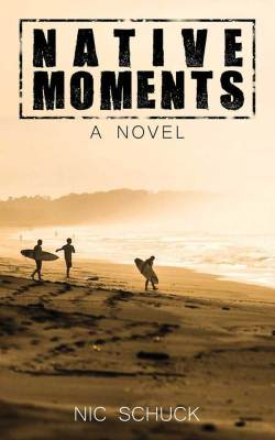 Native Moments book cover