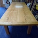 Handmade Oak Dining Table (7) (1024x767)