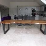 Handmade Slab Table