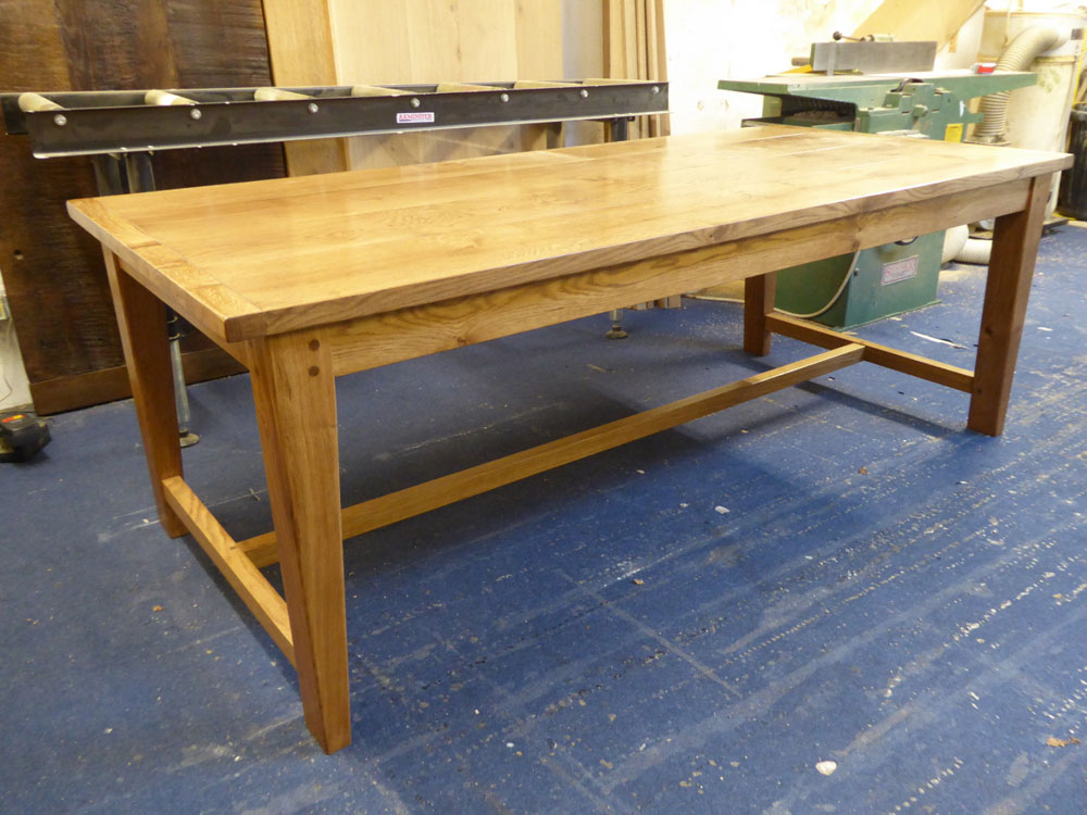 Handmade French Style Dining Table