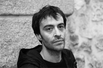 Agustín Martínez | Incredible books from Quercus Books