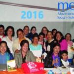 Felicitamos a la nueva Comisión Ejecutiva Nacional del messe