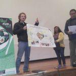 Encuentro del Colectivo Agroecológico fortalece productores