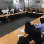 Fuimos parte de la discusión sobre ley de semillas en la UCE