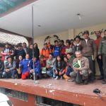 """Escuela Agroecológica """"Wilfrido García"""" visita Riobamba"""