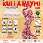 Danzas y semillas en Ibarra: Kulla Raymi