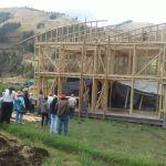 Cocinando Agroecología en Riobamba
