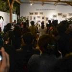"""#QueRicoEs se une a la exposición """"La ciudad es nuestro huerto"""""""