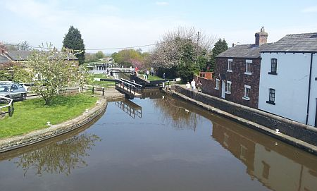 Lathom Top Locks