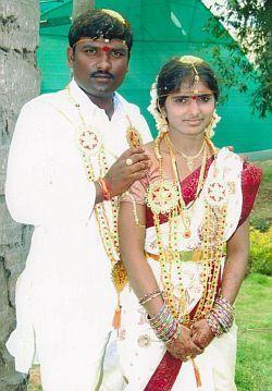 Amala's wedding