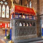 St Thomas of Hereford's Shrine and Reliquary