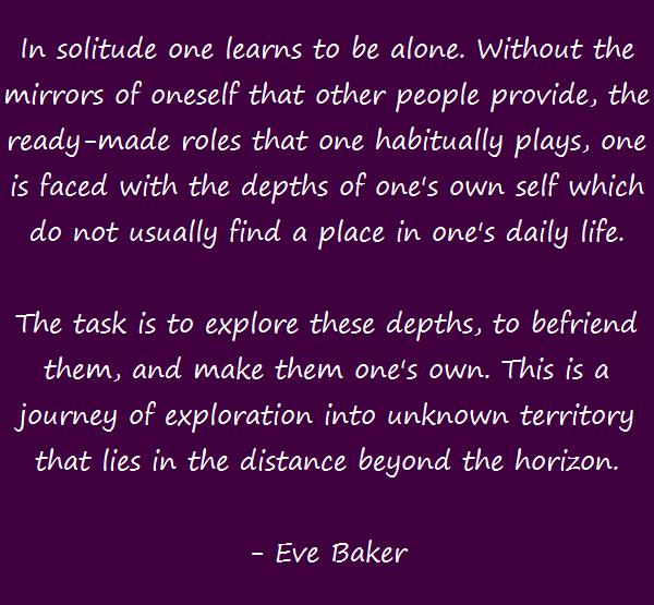 baker-learntobealone