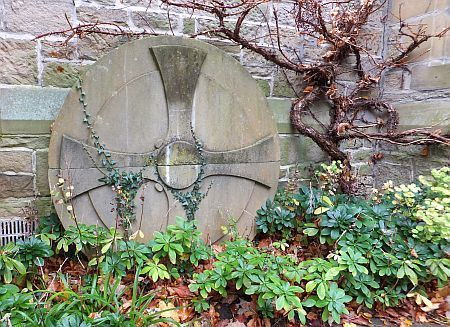 Cuthbert Cross Millstone