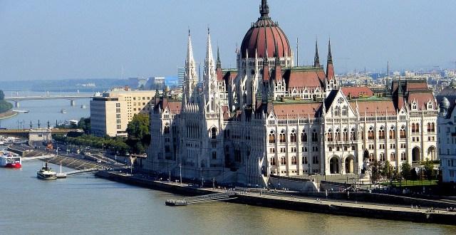 Parlamento em Budapeste: o que fazer durante a visita