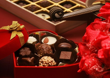 Showcase Of 60 Delicious And Beautiful Chocolate