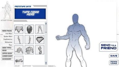cartoon avatar maker full body cartoonview co