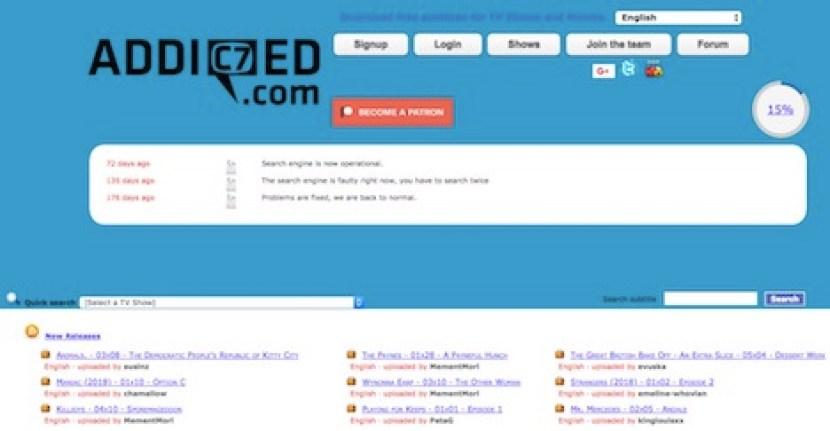 addic7ed-unduh-subtitle-untuk-film