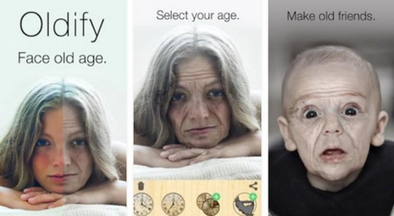 oldify-face-app