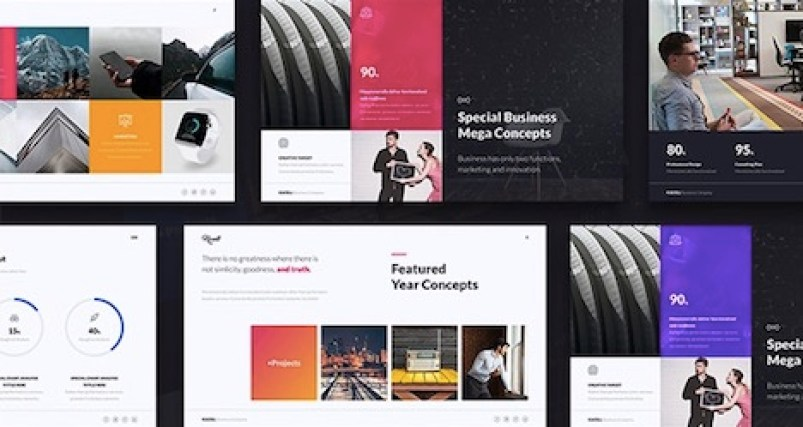 kacell-multiguna-bisnis-template