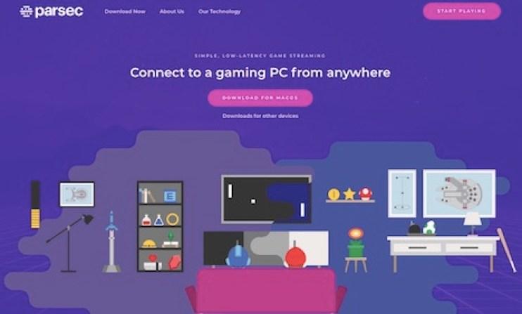 parsec-cloud-gaming