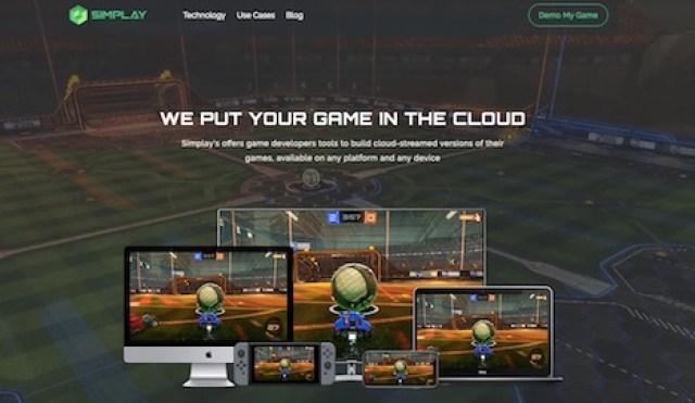 simplay-cloud-gaming
