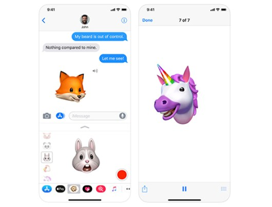 aplikasi animoji-populer-emoji-seluler