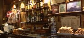CAFETERÍA HISTÓRICA EN BARCELONA: DOLE CAFÉ
