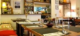 RESTAURANTE EN BARCELONA: SANTAGULA
