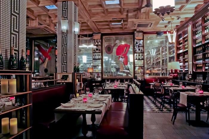 cheri restaurante bcn que se cuece en barcelona planes donde comer Nueva carta(18)