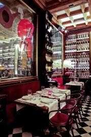 cheri restaurante bcn que se cuece en barcelona planes donde comer Nueva carta(21)