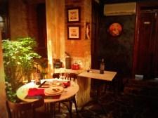 CASA LUCIO BARCELONA 6 que se cuece en bcn restaurantes románticos para san valentin barcelona