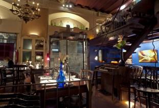 el pla 2 que se cuece en bcn restaurantes románticos para san valentin barcelona