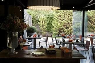 JARDÍ DE L´ABADESSA 5 que se cuece en bcn restaurantes románticos para san valentin barcelona