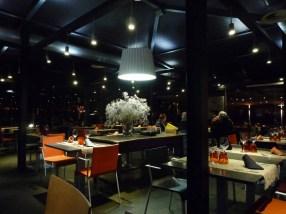 JARDÍ DE L´ABADESSA 7 que se cuece en bcn restaurantes románticos para san valentin barcelona