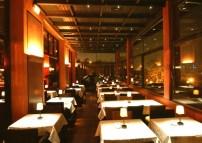 RESTAURANTE EL XALET DE MONTJUICH 1 que se cuece en bcn restaurantes románticos para san valentin barcelona