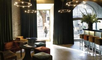 RESTAURANTE hotel neri 9 que se cuece en bcn restaurantes románticos para san valentin barcelona