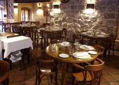 RESTAURANTE ROMANTICO HOSTAL EL PINTOR 2 que se cuece en bcn restaurantes románticos para san valentin barcelona
