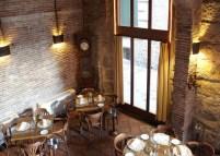 RESTAURANTE ROMANTICO HOSTAL EL PINTOR 7 que se cuece en bcn restaurantes románticos para san valentin barcelona