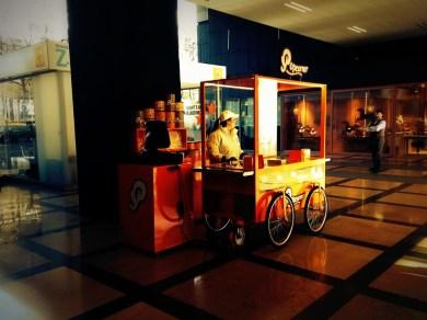 POPCORNER Popcornershops barcelona palomitas tienda que se cuece en bcn marta casals (16)