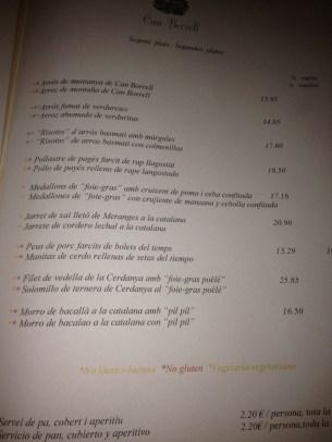HOTEL RESTAURANTE CAN BORRELL MERANGES RESTAURANT CERDANYA QUÉ SE CUECE EN BCN BARCELONA CERDAÑA (23)