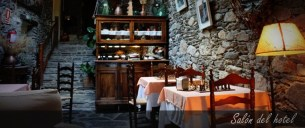 HOTEL RESTAURANTE CAN BORRELL MERANGES RESTAURANT CERDANYA QUÉ SE CUECE EN BCN BARCELONA CERDAÑA (34)